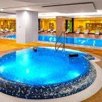 هتل گرین پارک پندیک استانبول