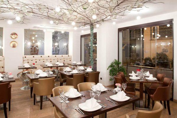 KONAK HOTEL TAKSIM ISTANBUL