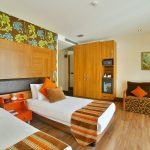 هتل کناک تکسیم اسانبول