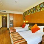هتل کناک تکسیم استانبول