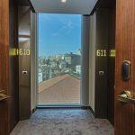 هتل ناز سیتی تکسیم استانبول