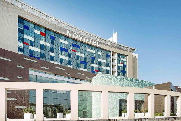 HOTEL NOVOTEL FRODGAH EMAM KHOMEYNI TEHRAN