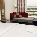 هتل نووتل فرودگاه امام خمینی تهران