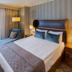 هتل تایتانیک سیتی استانبول