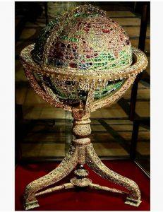موزه جواهرات تهران