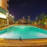 هتل رامادا دی ام ای بانکوک