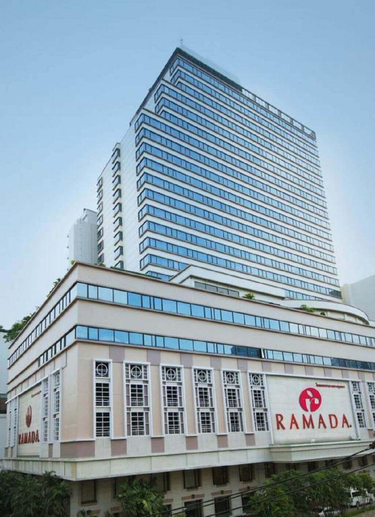 RADAMA BY WYNDHAM D MA HOTEL BANGKOK