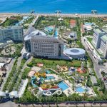 Royal Wings Hotel Antalya