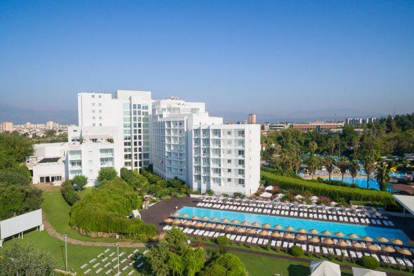 Hotel SU & Aqualand Antalya Hotel SU & Aqualand Antalya