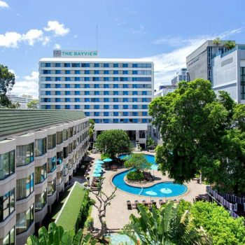 THE BAYVIEW HOTEL PATTAYA