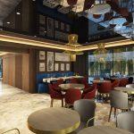 هتل کراتون استانبول