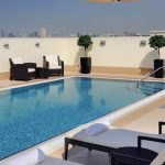 هتل آوانی دیره دبی