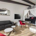 هتل کاریزما دلوکس کوش آداسی