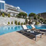 ARIA CLAROS BEACH & SPA RESORT HOTEL KUSADASI