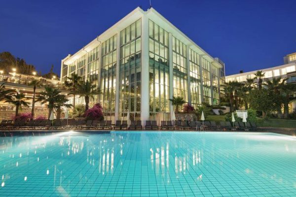 PINE BAY HOLIDAY RESORT HOTEL KUSADASI