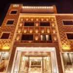 ZANDIYE HOTEL SHIRAZ