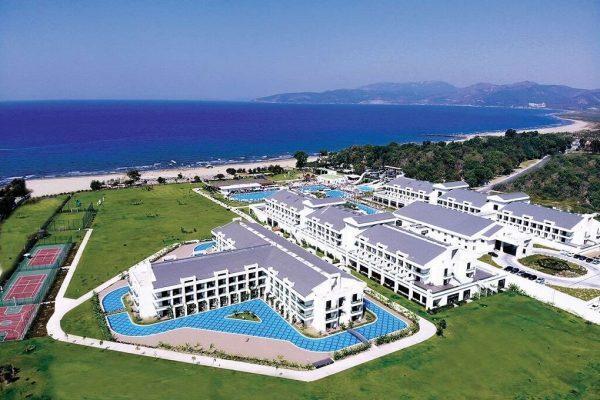 KORUMAR EPHESUS BEACH HOTEL KUSADASI