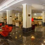 هتل هما تهران