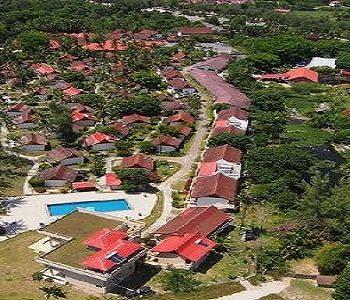 THE FRANGIPANI RESORT HOTEL LANGKAWI
