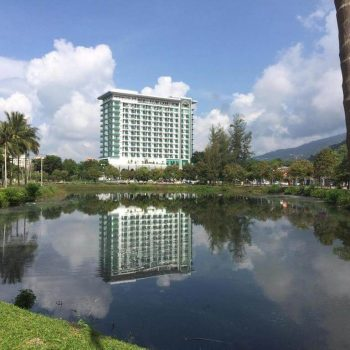 هتل آدیا لنگکاوی