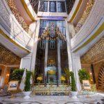 ALMAS 2 HOTEL MASHHAD