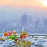 هتل بایوک اسکای بانکوک
