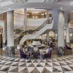 CONRAD HOTEL ISTANBUL