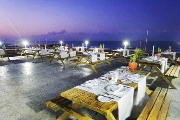 هتل کنکورد دلوکس ریزورت آنتالیاConcorde De Luxe Resort Antalya