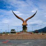 میدان عقاب لنکاوی