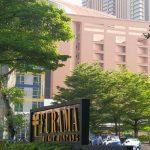 FURAMA BUKIT BINTANG HOTEL KUALA LUMPUR