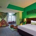 هتل فوراما بوکیت بینتانگ کوالالامپور
