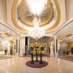 HOTEL INTERNATIONAL HOTEL TEHRAN