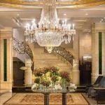 ESPINAS INTERNATIONAL HOTEL TEHRAN