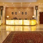 هتل بین المللی اسپیناس تهران