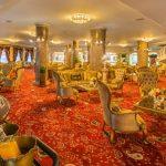 GHASR TALAEE INTERNATIONAL HOTEL M ASHHAD