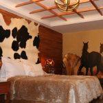 هتل بین المللی قصر طلایی مشهد