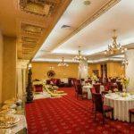 GHASR TALAEE INTERNATIOAL HOTEL MASHHAD