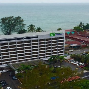 HOLIDAY INN RESORT HOTEL PENANG