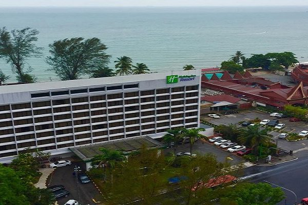 HOLIDAY INN RESORT HOTEL PENANG