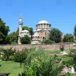 Istanbul Chora Museum