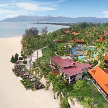 MERITUS PELANGI BEACH RESORT& SPA HOTEL LANGKAWI