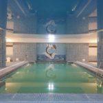 هتل بزرگ پارک حیات مشهد