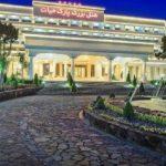 هتل بزرگ پارک حیات مشهدPARK HAYAT GRAND HOTEL MASHHAD