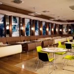 هتل پوینت باربارس استانبول POINT HOTEL BARBAROS ISTANBUL