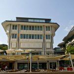 HOTEL RADISSON BLU BOSPHORS HOTEL ISTANBUL