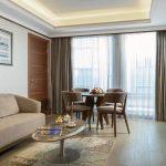 هتل رادیسون بلو بسفرس استانبول