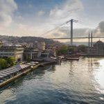 RADISSON BLU BOSPHORS HOTEL ISTANBUL