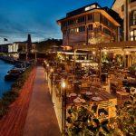 RADISSON BLU BOSPHORS HOTELHOTEL ISTANBUL