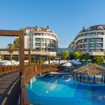 Sherwood Exclusive Lara Antalya