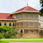 Vimanmek Mansion Bangkok